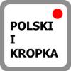 Logo polski i kropka 100x100